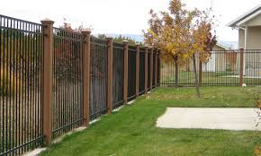 100 decorative aluminum fencing images home living room ideas