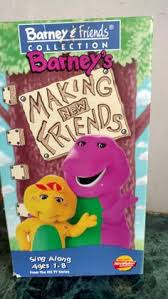 Image Threewishes Theend Jpg Barney by Vintage Barney And Baby Bop Coloring Book 0307030334 Golden Book