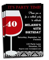 birthday invitation printable personalized for your party