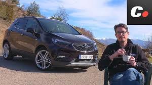 opel suv 2017 opel mokka x suv 2017 prueba test review en español coches