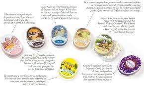 cuisine et d駱endance 茴香糖的故鄉 burgundy糖果村莊弗拉維尼flavigny 2 delices et