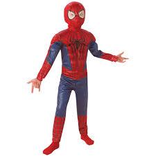 spiderman mask halloween marvel spider man costume small 25 00 hamleys for marvel