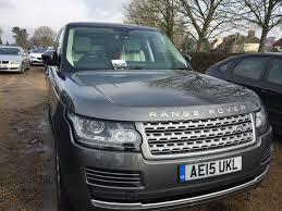 land rover british range rover u2013 the great british valeting company