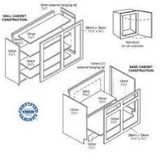 kitchen cabinet plans diy cabinet construction kitchen cabinet