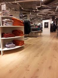 italy chicco store pergo flooring shop retail projects