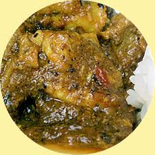 cabri massalé cuisine réunionnaise biryani bryanai biryani de mouton