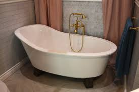 Non Standard Bathtubs A Modern Take On An Old Concept Freestanding Bathtubs