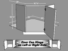 corner sink base ideas jpg 640 413 ideas for the house