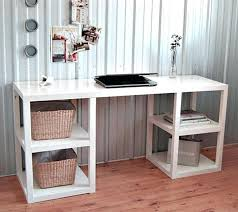 small desk with shelves small modern desk with storage modern desk with storage design ideas