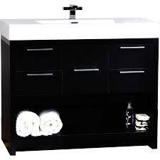 Studio Bathe Kalize by Studio Bathe Kalize 36 Bathroom Vanity Interesting Inch Black