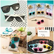sunglasses wedding favors 40 luxury pictures of cheap wedding favors 2018 your help