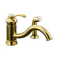 polished brass kitchen faucet great polished brass kitchen faucet 21 for home design ideas with