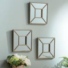 Wall Mirror Sets Decorative 32 Best Mirrors Images On Pinterest Wall Mirrors Round Mirrors