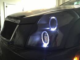 cadillac cts lights cts v aftermarket headlight page 3 ls1tech camaro and