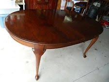 Pennsylvania House Dining Room Furniture Pennsylvania House Cherry Antique Tables 1950 Now Ebay