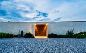 concrete home floor plans stunning architectural of a modern concrete house design with home