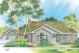 Search House Plans by Ranch House Plans Kingsley 30 184 Associated Designs
