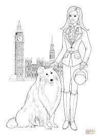 london style coloring free printable coloring pages