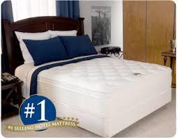 Serta Bed Frame Serta Mattress
