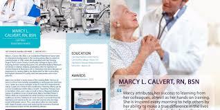 indiana wesleyan rn to bsn marcy l calvert rn bsn advisor magazine