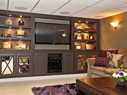 Best Entertainment Units Images On Pinterest Entertainment - Family room entertainment center ideas