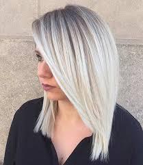 31 lob haircut ideas for 31 lob haircut ideas for trendy women ice blonde lob haircut
