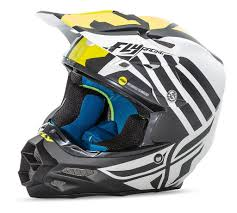 fly motocross gear fly racing f2 carbon mips zoom helmet revzilla