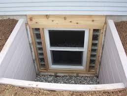 install basement storm windows type basement storm windows