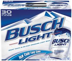 Case Of Bud Light Price Busch Light Beer 30 Pack Hy Vee Aisles Online Grocery Shopping