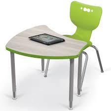 Desk Shapes Balt Shapes Desk U0026 Hierarchy 18