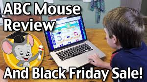 black friday computer mouse abcmouse review and 50 off thanksgiving black friday deal youtube
