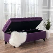Purple Storage Ottoman Lovely Purple Storage Ottoman Purple Ottoman Storage Box
