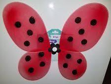 Ladybug Toddler Halloween Costume Toddler Ladybug Costume Ebay