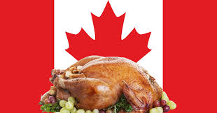 yes canadian thanksgiving is real let s answer your questions