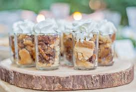 southern thanksgiving desserts how to make pecan pie shooters for the holidays glitter inc