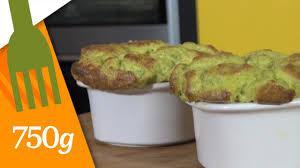 750g recettes de cuisine recette de soufflé à la courgette 750 grammes