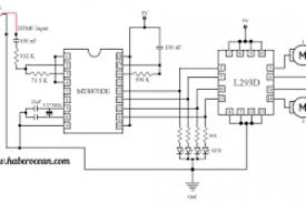 dc motor wiring diagram u0026 scan schematic 50001 jpg