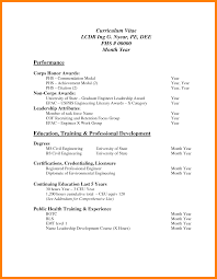 resume pdf template 9 format of a cv pdf actor resumed