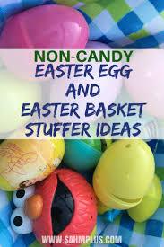 easter egg stuffers non candy easter basket and egg stuffer ideas for kids