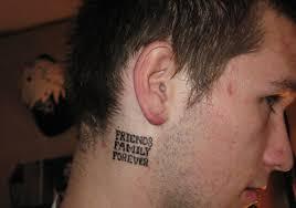 35 encouraging family tattoos creativefan