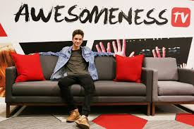 don why don u0027t we drops by awesomenesstv to perform new single