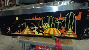 sayville cabinet for the sick pinside marketplace find pinball machines and parts pinside market