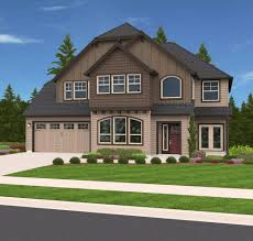 2 Story Homes by 16802 Ne 78th Way 525000 2 Story New Home In Orchards Wa