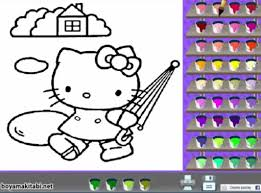 coloring games for girls olegandreev me