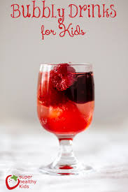 cherry cocktail recipe healthy ideas for kids