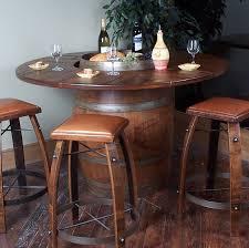 wine barrel furniture by 2 day designs wine stave furniture wine