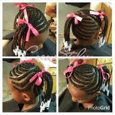 hairstyles plaited children braided hairstyles for little girls hairstyles website number
