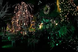 When Do They Light The Tree In Nyc Dyker Heights Christmas Lights Photos Best And Brightest Holiday