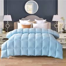 Goose Down Comforter Queen Online Buy Wholesale Goose Down Comforter From China Goose Down