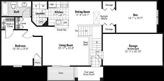 1 bedroom garage apartment floor plans garage apartment plans 2 bedroom best home design ideas